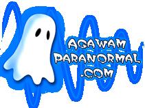 Agawam Paranormal Logo